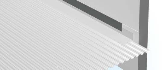 Flashings Roof Flashing Pole Plate 1