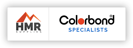 Colorbond Box Logo