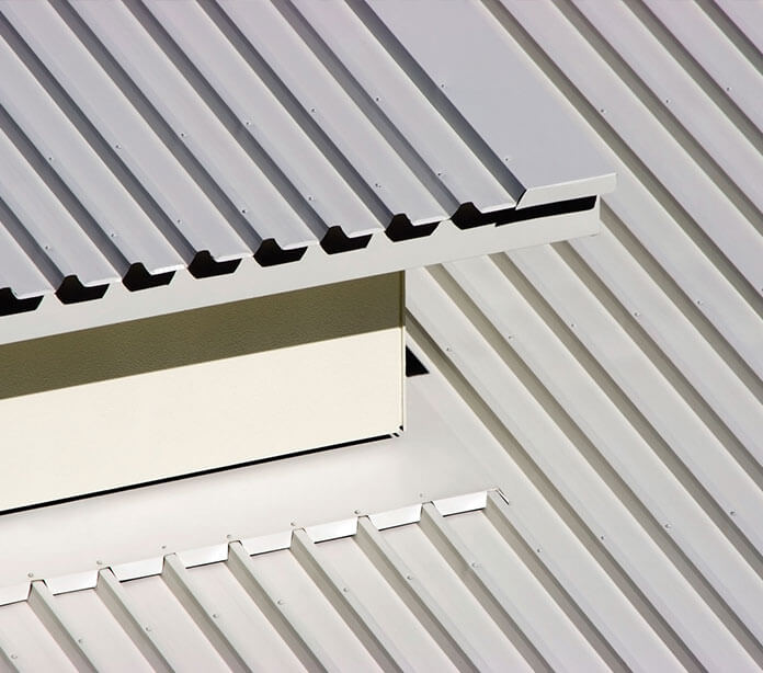 Metal Flashings Slider 5