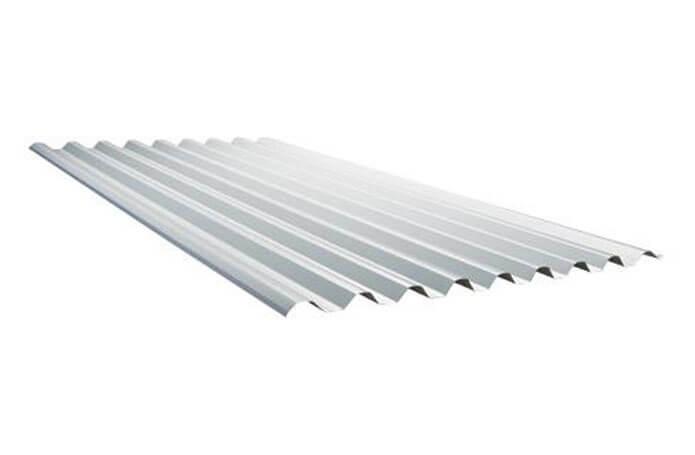 Steel Span 01