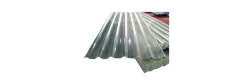 Fiberglass Roof Sheets