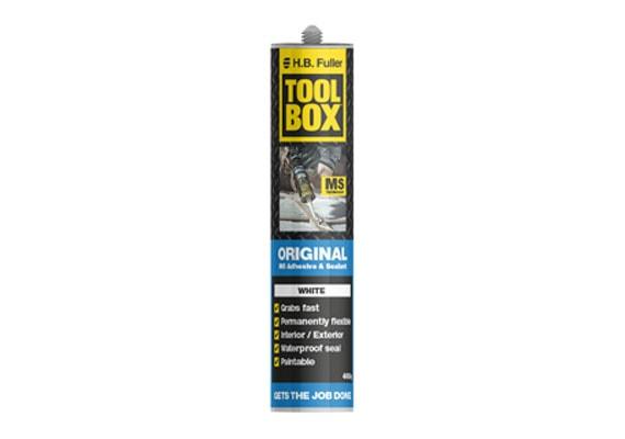 Toolbox Original Front