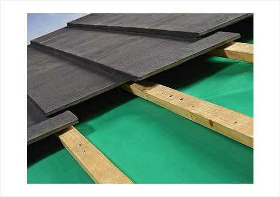 Thermoseal Roof 04