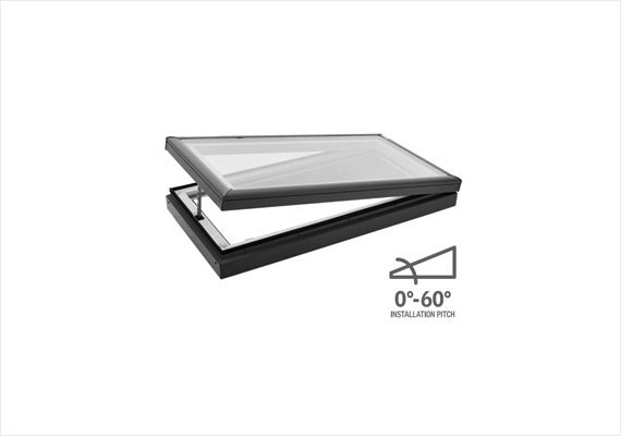 Velux Flatroof Skylight 02
