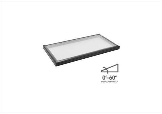 Velux Flatroof Skylight 03