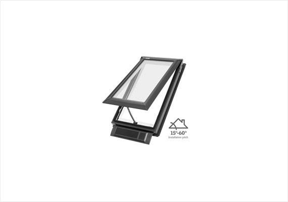 Velux Roof Skylight 01
